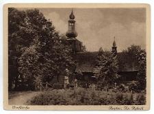 Dorfkirche Ruptau, Kr. Rybnik