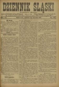 Dziennik Śląski, 1903, R. 6, nr 201