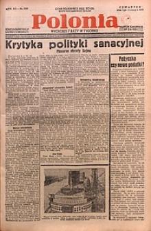 Polonia, 1935, R. 12, nr3707