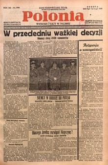 Polonia, 1935, R. 12, nr3709
