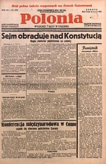 Polonia, 1935, R. 12, nr3751