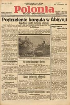 Polonia, 1935, R. 12, nr3901