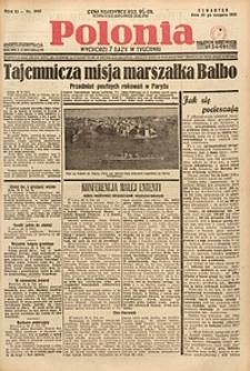 Polonia, 1935, R. 12, nr3907