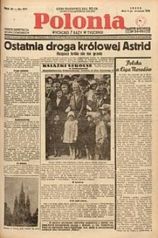 Polonia, 1935, R. 12, nr3913