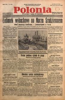 Polonia, 1936, R. 13, nr4031