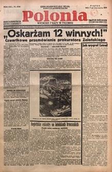 Polonia, 1936, R. 13, nr4032