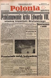 Polonia, 1936, R. 13, nr4051