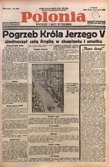Polonia, 1936, R. 13, nr4057