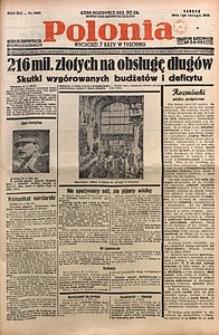 Polonia, 1936, R. 13, nr4060