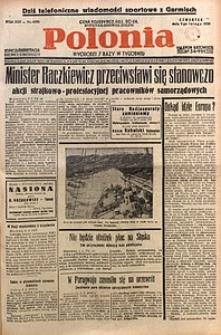 Polonia, 1936, R. 13, nr4065