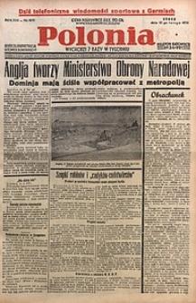 Polonia, 1936, R. 13, nr4071