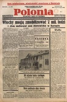 Polonia, 1936, R. 13, nr4072