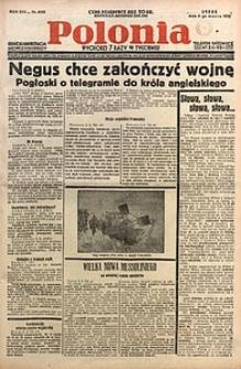 Polonia, 1936, R. 13, nr4092