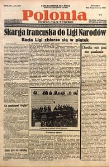 Polonia, 1936, R. 13, nr4098