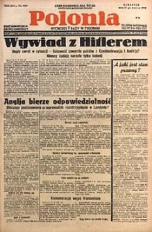 Polonia, 1936, R. 13, nr4100