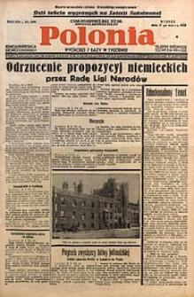 Polonia, 1936, R. 13, nr4105