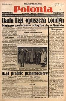 Polonia, 1936, R. 13, nr4113
