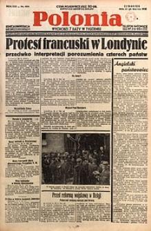 Polonia, 1936, R. 13, nr4114