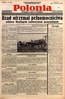 Polonia, 1936, R. 13, nr4115