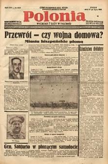 Polonia, 1936, R. 13, nr4228