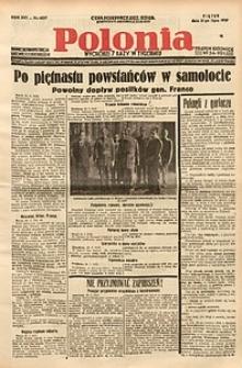 Polonia, 1936, R. 13, nr4237