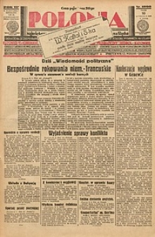 Polonia, 1930, R. 7, nr1890