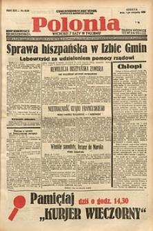 Polonia, 1936, R. 13, nr4238
