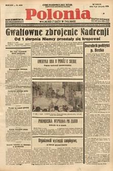 Polonia, 1936, R. 13, nr4241