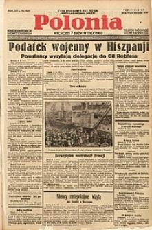 Polonia, 1936, R. 13, nr4247