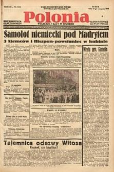 Polonia, 1936, R. 13, nr4249
