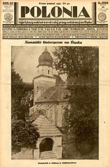 Polonia, 1930, R. 7, nr1906
