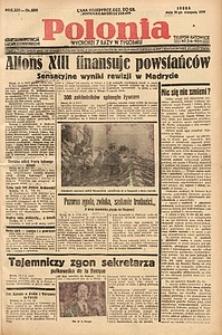Polonia, 1936, R. 13, nr4255
