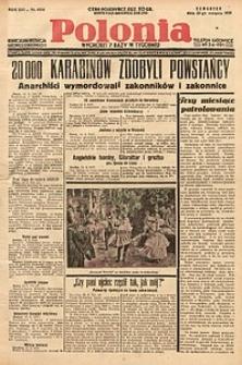 Polonia, 1936, R. 13, nr4256