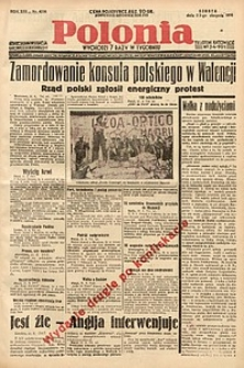 Polonia, 1936, R. 13, nr4258