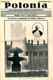 Polonia, 1930, R. 7, nr1920