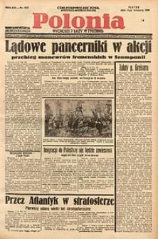 Polonia, 1936, R. 13, nr4271