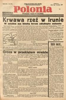 Polonia, 1936, R. 13, nr4272