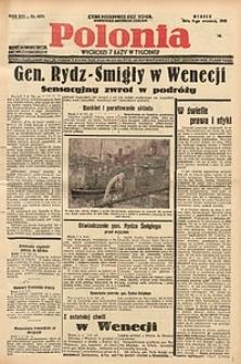 Polonia, 1936, R. 13, nr4275