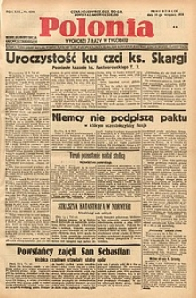 Polonia, 1936, R. 13, nr4281