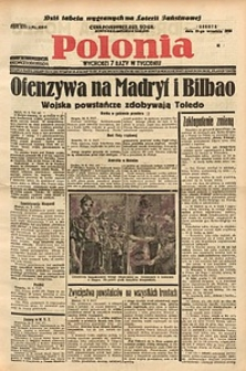 Polonia, 1936, R. 13, nr4286
