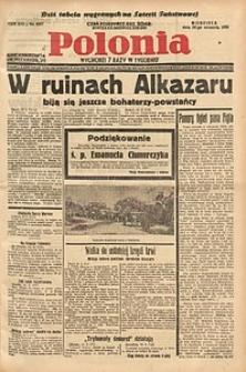 Polonia, 1936, R. 13, nr4287
