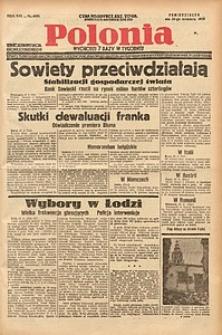 Polonia, 1936, R. 13, nr4295