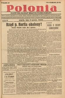 Polonia, 1930, R. 7, nr1954