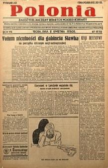 Polonia, 1930, R. 7, nr1972