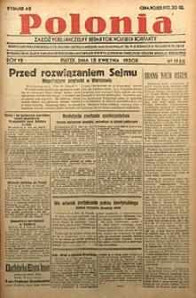 Polonia, 1930, R. 7, nr1988