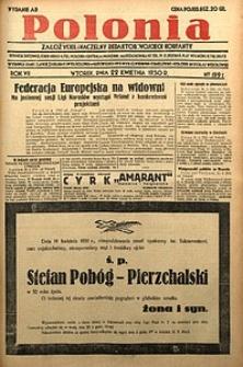 Polonia, 1930, R. 7, nr1991