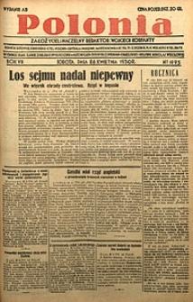 Polonia, 1930, R. 7, nr1995