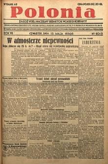 Polonia, 1930, R. 7, nr2013