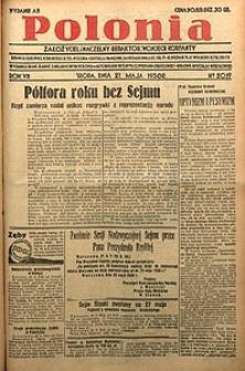 Polonia, 1930, R. 7, nr2019