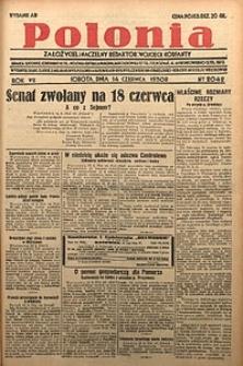 Polonia, 1930, R. 7, nr2042